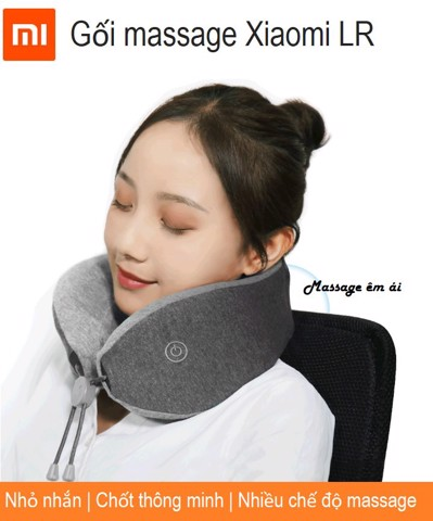 Gối massage Xiaomi