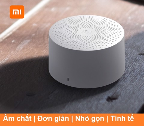 Loa Bluetooth mini Xiaomi 2019