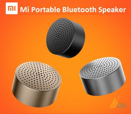 Loa bluetooth Xiaomi Canon Youth Lite