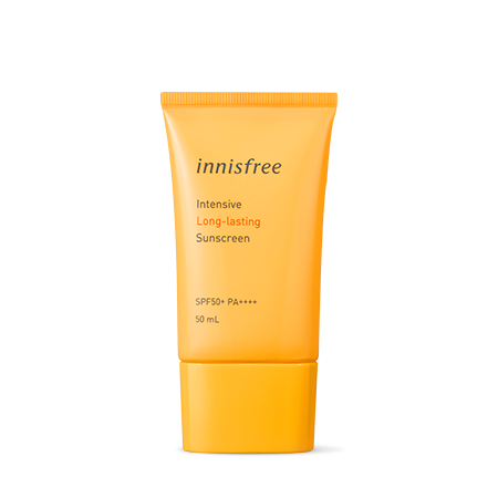 Kem chống nắng Innisfree intensive long-lasting