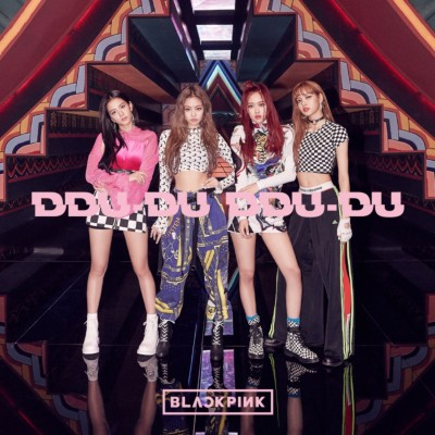 Blackpink - DDU-DU DDU-DU (CD+DVD)