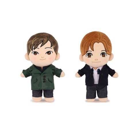 TVXQ! - Official character doll
