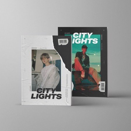 Baekhyun (EXO) - City lights