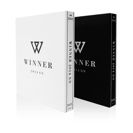 Winner - 2014 S/S Launching edition