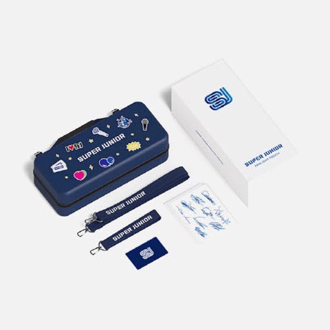 Super Junior - Fanlight pouch