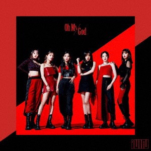 (G)I-DLE - Oh My God (ver A)