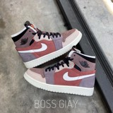 [CT0979-602] JORDAN 1 MID ZOOM AIR