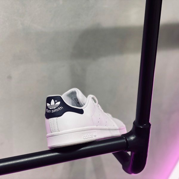 [M20325] ADIDAS STAN SMITH NAVY