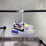 [CU8591-001] NIKE AIR FORCE 1 SHADOW PHONTON DUST BARELY VOLT