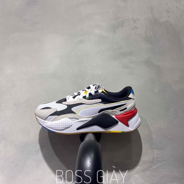 [373308-01] PUMA RS-X THE UNITY COLLECTION