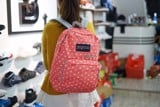 BACK PACK JANSPORT