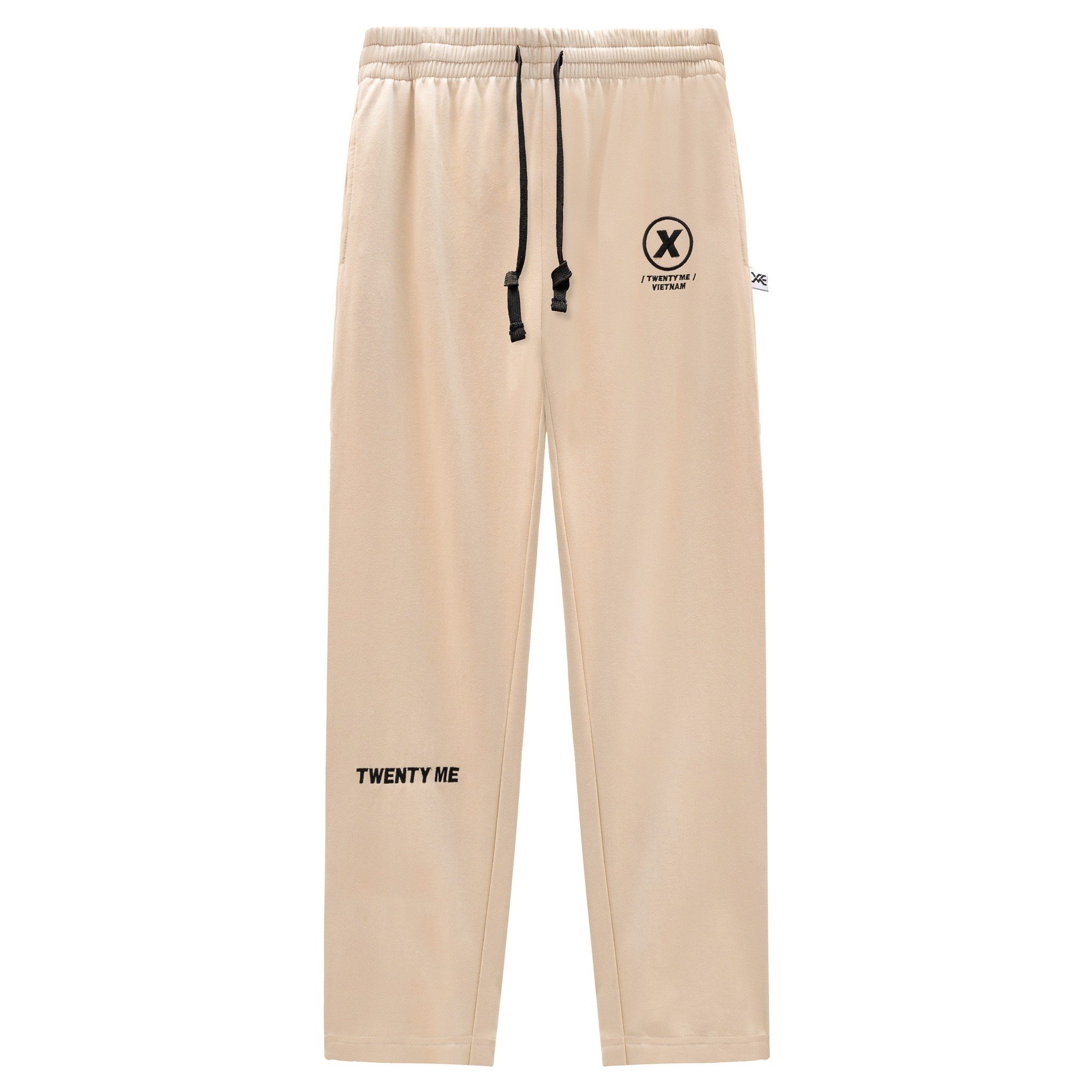 Origin Sweatpants - Beige