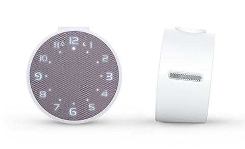 XIAOMI MUSIC ALARM CLOCK