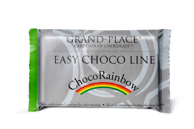 Sô cô la Compound ChocoRainbow - GPW-019.1KG