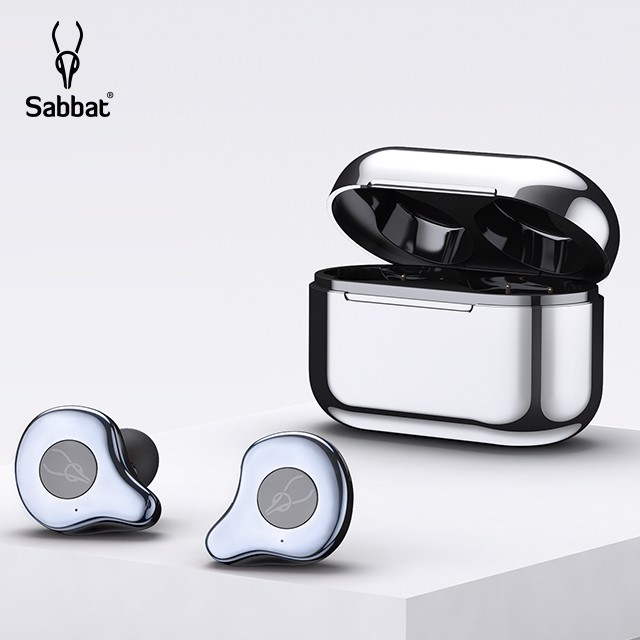 Tai nghe True wireless Sabbat E12