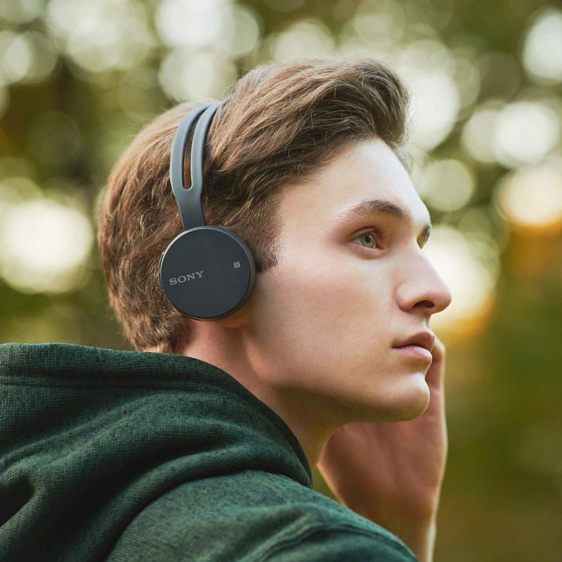 Tai nghe Bluetooth Sony WH-CH400