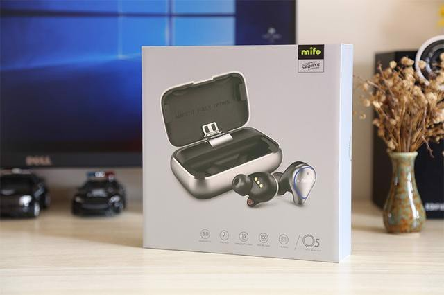 Tai nghe True Wireless Mifo O5