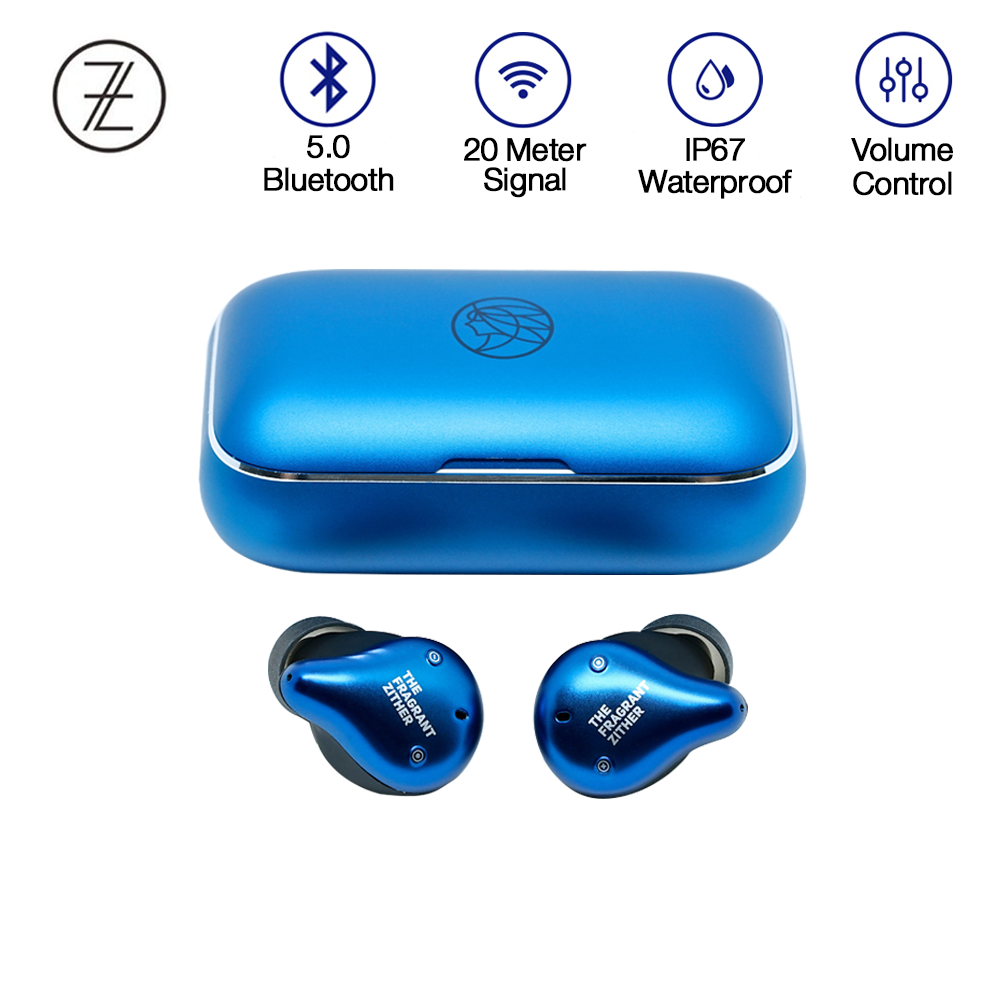 Tai Nghe True Wireless TFZ X1