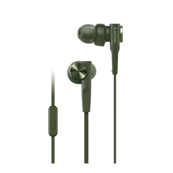 Tai nghe Extra Bass Sony MDR-XB55AP
