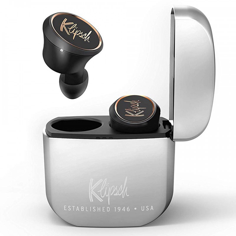 Tai nghe True Wireless Klipsch T5