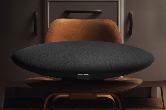 Loa Bowers & Wilkins Zeppelin Wireless