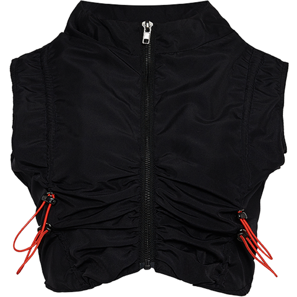 AIRCRAFT BLACK JACKET
