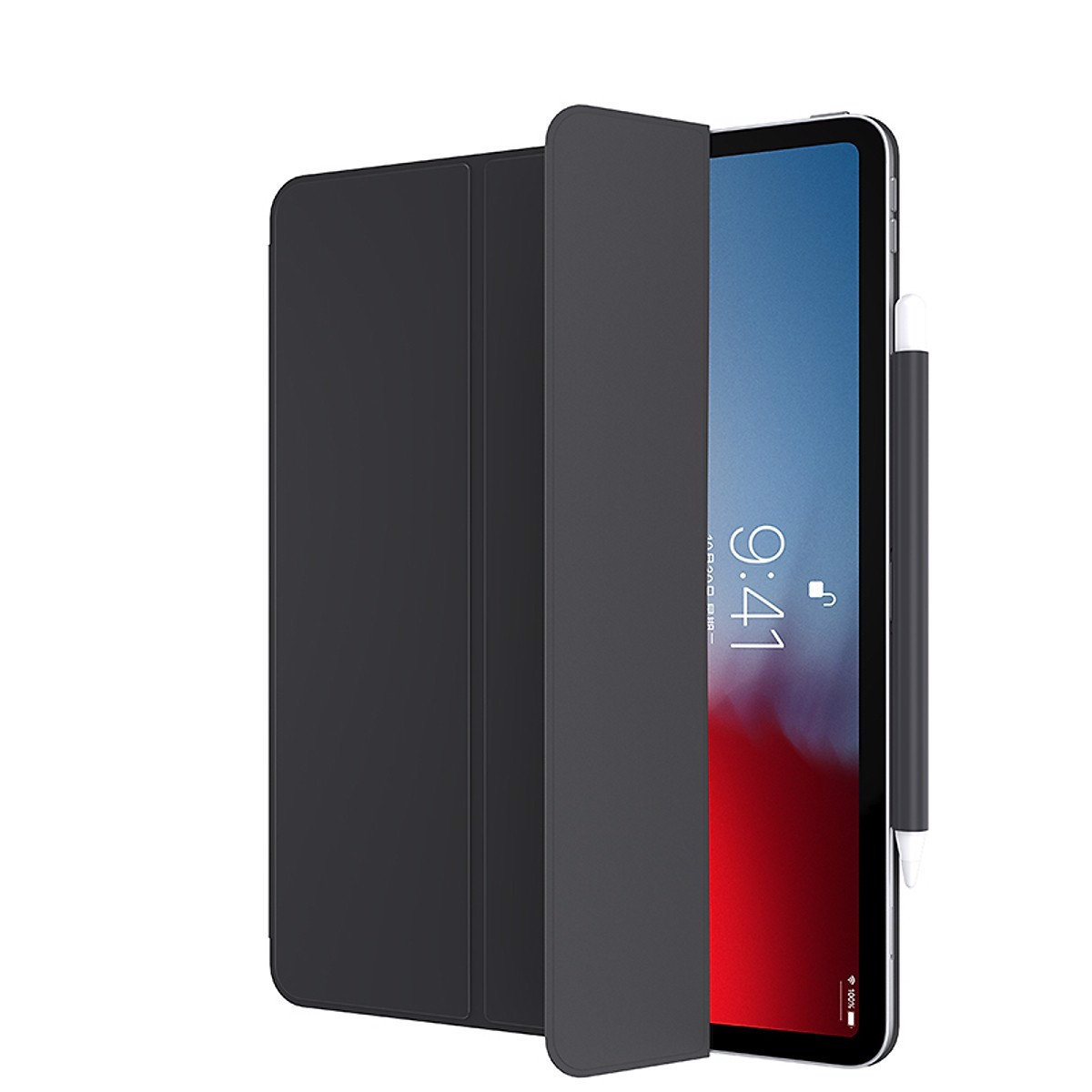 Bao Da Rock Ipad Pro 11 2018 - Hàng Apple8