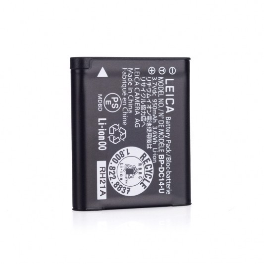 Pin Leica C ( typ 112 ) BP-DC 14-E Battery - Hàng Apple8