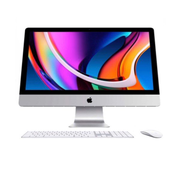 Apple iMac MXWU2SA/A 27-inch Retina 5K 2020 - Hàng Apple8