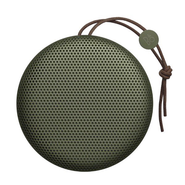 Loa Bluetooth Bang & Olufsen BeoPlay A1 - Hàng Apple8