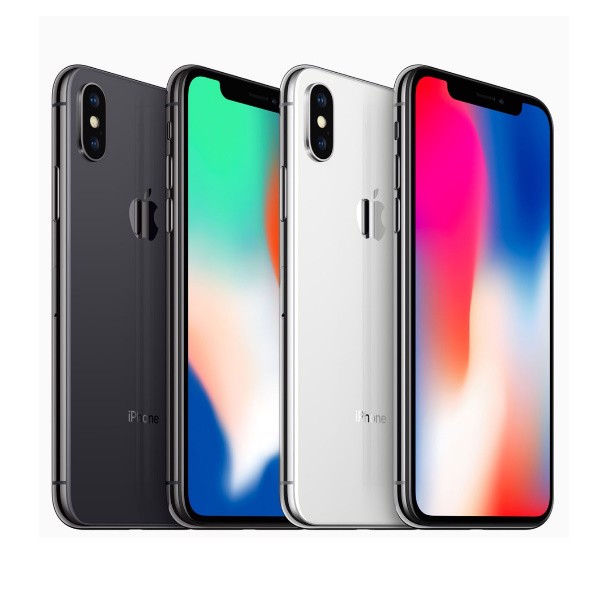 Điện Thoại Apple iPhone X CPO (Certified Pre-Owned) - Hàng Apple8