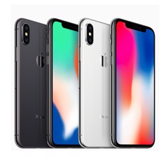Điện Thoại Apple iPhone X CPO (Certified Pre-Owned) 64Gb - Hàng Apple8