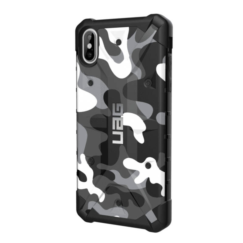 Ốp UAG Xs MAx Pathfinder - Hàng Apple8