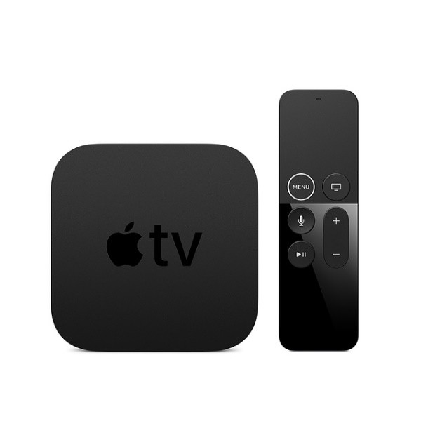Apple TV 4K 64GB Gen 4 - Hàng Apple8