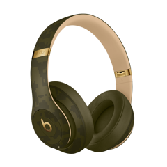 Beats Studio3 Wireless Headphones - Beats Camo Collection - Hàng Apple8