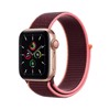 Apple Watch SE GPS + Cellular 40mm Viền Nhôm Dây Vải - Hàng Apple8