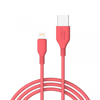 Cáp Innostyle Jazzy A to Lightning 1.5m ( IAL150 ) - Hàng Apple8