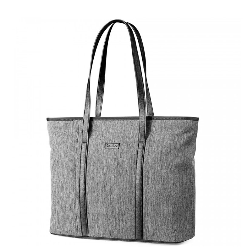 Túi xách Tomtoc Fashion And Stylish Tote Bag cho Ultrabook 13.5 - 15.4 inch - Hàng Apple8