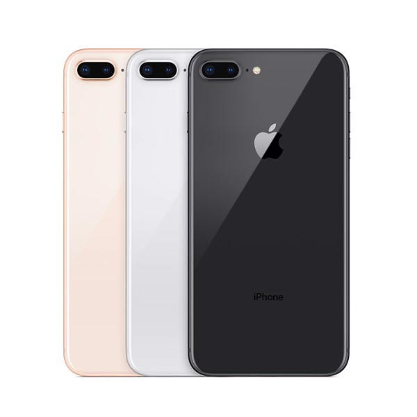 Điện thoại Apple iPhone 8 Plus 64Gb - Hàng Apple8