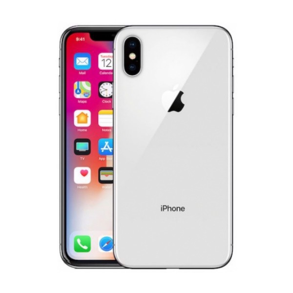 Điện Thoại Apple iPhone X CPO (Certified Pre-Owned) 256Gb - Hàng Apple8