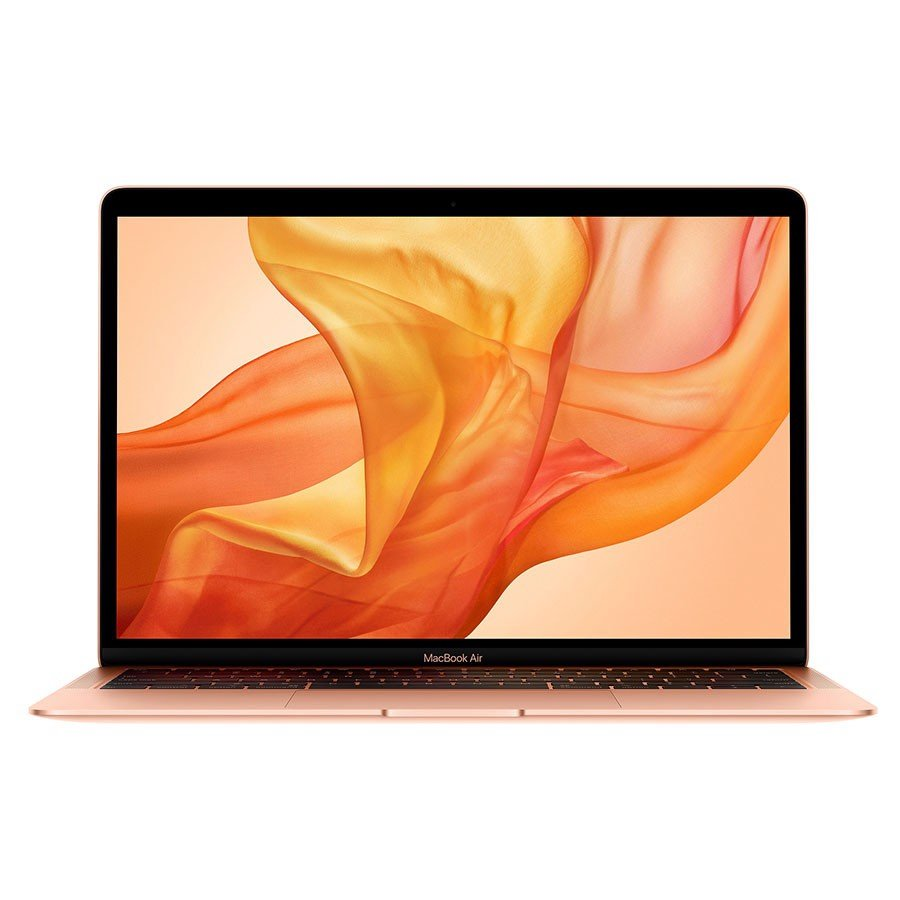 Laptop Apple MacBook Air 2018 128GB 1.6GHz Intel core i5 Gold MREE2 - Hàng Apple8