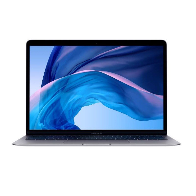 Laptop Apple MacBook Air 2018 256GB 1.6GHz Intel core i5 Space Gray MRE92 - Hàng Apple8