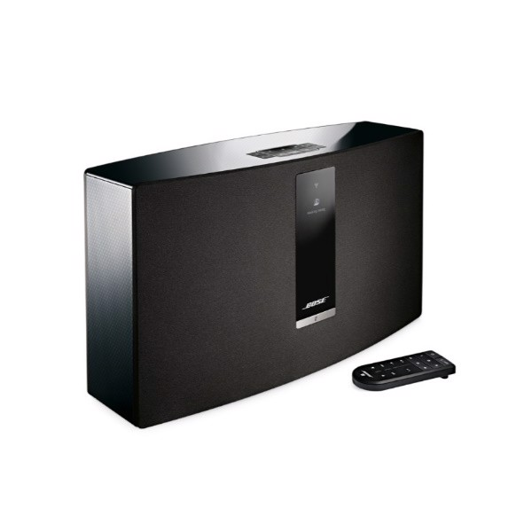 Loa Bluetooth Bose SoundTouch 30 III - Hàng Apple8
