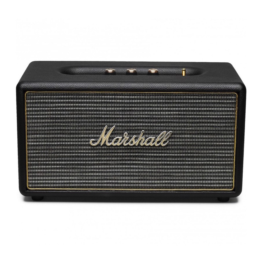 Loa Bluetooth Marshall Stanmore - Hàng Apple8