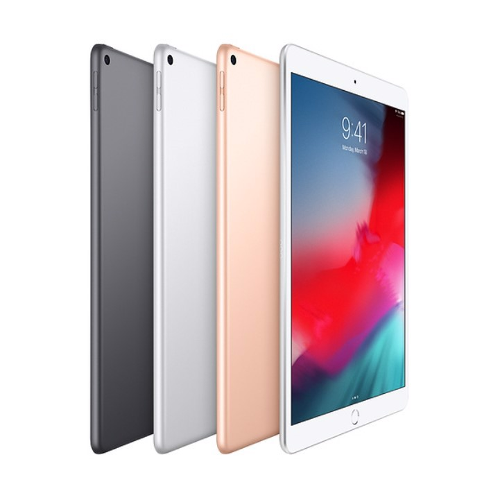 Máy Tính Bảng Apple iPad Air (2019) Wi-Fi + Cellular A2123 - Hàng Apple8