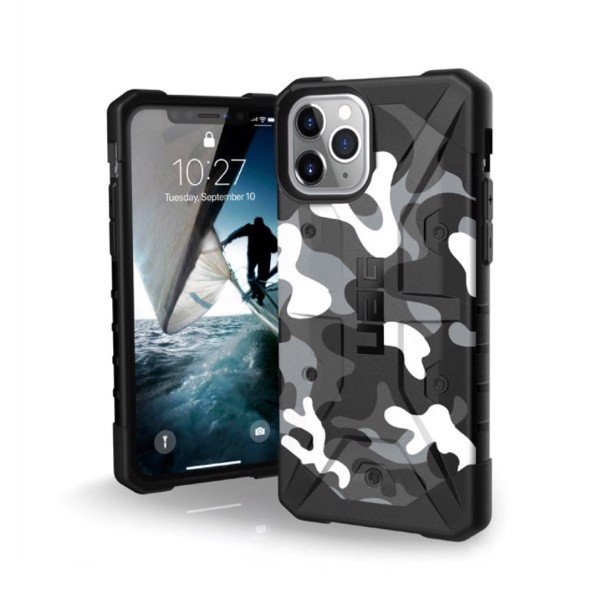 Ốp Lưng iPhone 11 Pro Max UAG Pathfinder SE Camo - Hàng Apple8