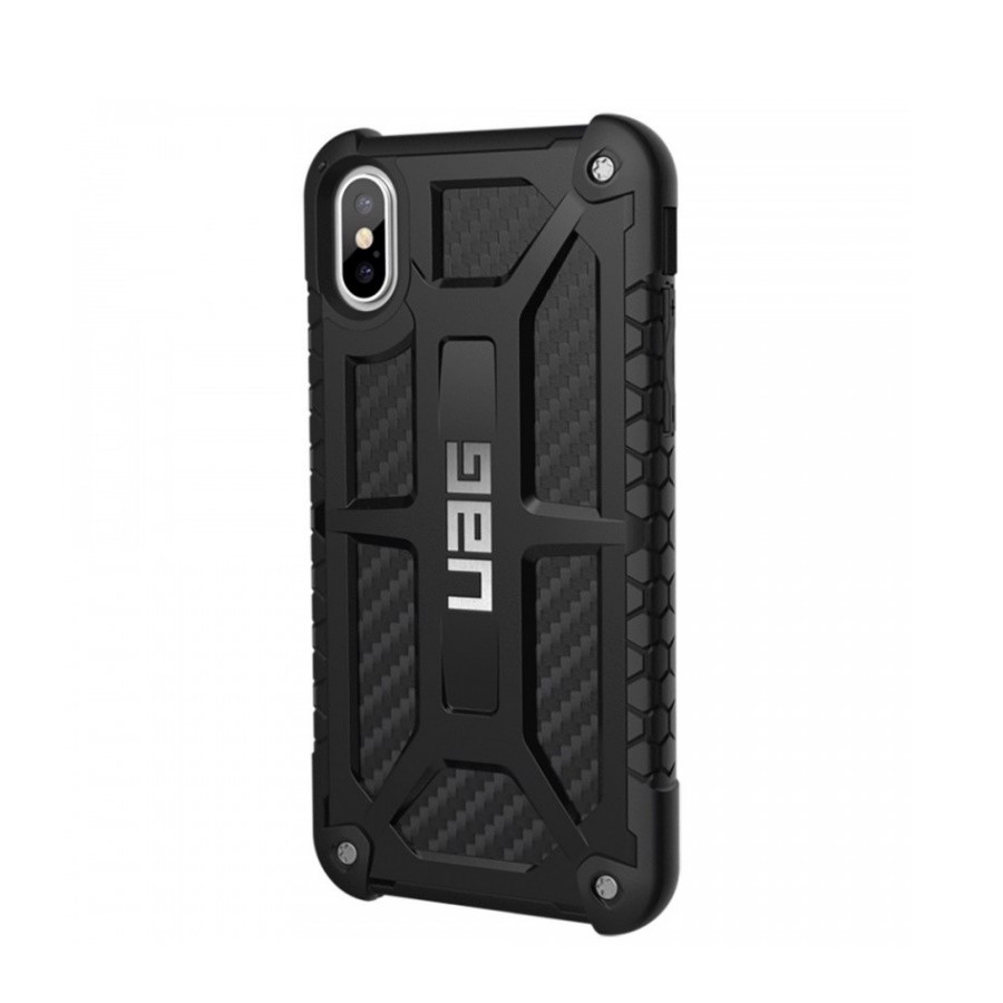 Ốp lưng UAG Monarch cho iPhone X - Hàng Apple8