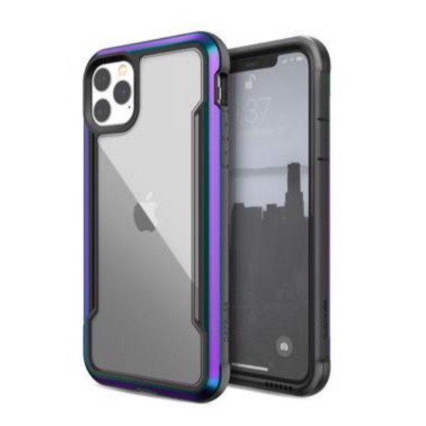 Ốp Lưng X-Doria Defense Shield cho iPhone 11 Pro/11 Pro Max - Hàng Apple8