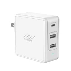 Sạc Nhanh Innostyle GoMax Plus 73W USB-C Power Delivery - Hàng Apple8