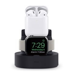 ĐẾ SẠC ELAGO MINI CHO APPLE WATCH, AIRPODS VÀ IPHONE – Hàng Apple8